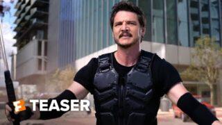 We Can Be Heroes Teaser Trailer #1 (2021)   Fandango Family