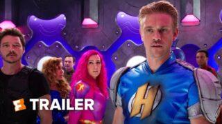 We Can Be Heroes Trailer #1 (2020)   Fandango Family