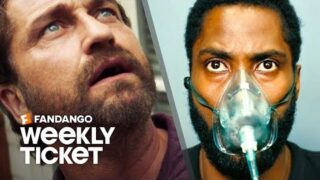 What to Watch: Greenland, Tenet, The Croods: A New Age   Weekly Ticket