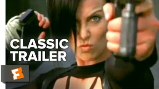Aeon Flux (2005) Trailer #1 | Movieclips Classic Trailers