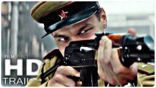 AK-47: Kalashnikov Trailer (2021)
