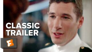 An Officer and a Gentleman (1982) Trailer #1   Movieclips Classic Trailers