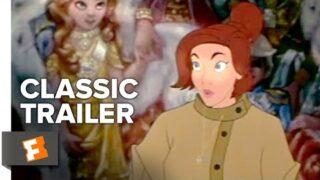 Anastasia (1997) Trailer #1   Movieclips Classic Trailers