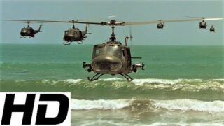 Apocalypse Now • Ride of the Valkyries • Richard Wagner