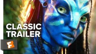 Avatar (2009) Trailer #1 | Movieclips Classic Trailers