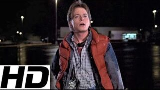 Back to the Future • The Power of Love • Huey Lewis & the News