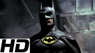 Batman • Main Theme • Danny Elfman