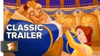 Beauty and the Beast (1991) Trailer #1   Movieclips Classic Trailers