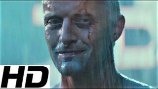 Blade Runner • Tears in Rain • Vangelis