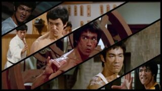 Bruce Lee Classic Trailers HD