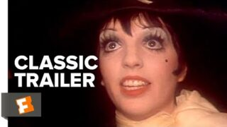 Cabaret (1972) Trailer #1   Movieclips Classic Trailers