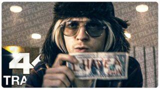 CHERRY Trailer (4K ULTRA HD) NEW 2021