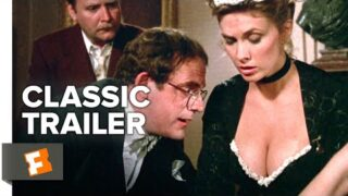 Clue (1985) Trailer #1 | Movieclips Classic Trailers