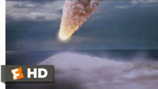 Deep Impact (8/10) Movie CLIP – The Comet Hits Earth (1998) HD
