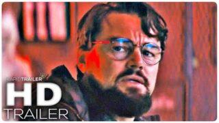 DON'T LOOK UP Trailer Teaser (2021) Leonardo DiCaprio, Jennifer Lawrence Movie HD