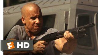 Fast Five (8/10) Movie CLIP – Street Ambush (2011) HD