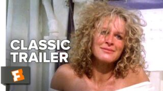 Fatal Attraction (1987) Trailer #1 | Movieclips Classic Trailers