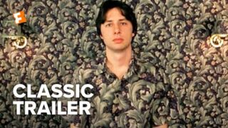 Garden State (2004) Trailer #1 | Movieclips Classic Trailers
