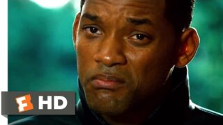 Hancock (2008) – Defusing the Detonator Scene (7/10)   Movieclips