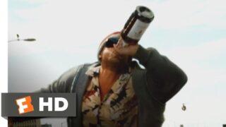 Hancock (2008) – Drunk Heroism Scene (1/10)   Movieclips