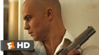 Hitman (2/5) Movie CLIP – Hotel Shootout (2007) HD