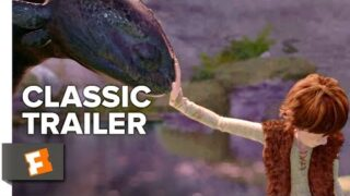 How to Train Your Dragon (2010) Trailer #1   Movieclips Classic Trailers