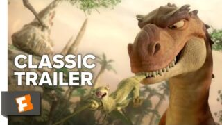 Ice Age: Dawn of the Dinosaurs (2009) Trailer #1   Movieclips Classic Trailers