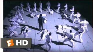 Ip Man (2010) – Ip Man vs. 10 Black Belts Scene (6/10) | Movieclips