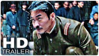 IP MAN 5 Trailer (2020)