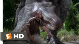 Jurassic Park 3 (1/10) Movie CLIP – Crash Landing (2001) HD