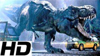 Jurassic Park • Main Theme • John Williams