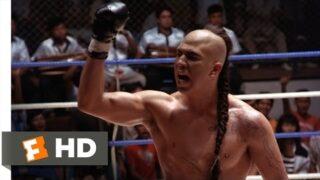 Kickboxer (1/10) Movie CLIP – Tong Po Triumphant (1989) HD
