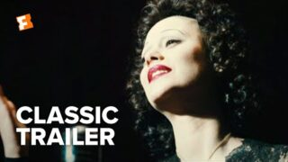 La Vie en Rose (2007) Trailer #1   Movieclips Classic Trailers