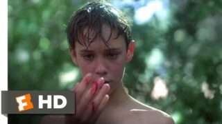 Leeches – Stand by Me (5/8) Movie CLIP (1986) HD