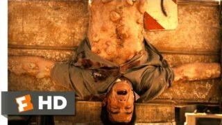 Legion (5/10) Movie CLIP – Acid Filled Boils (2010) HD