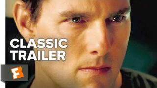 Mission: Impossible III (2006) Trailer #1   Movieclips Classic Trailers