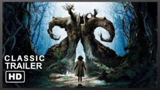 Pan's Labyrinth – Classic Trailers HD