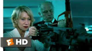 Red (9/11) Movie CLIP – Chaos in the Parking Garage (2010) HD