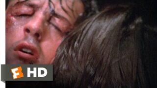 Rocky (10/10) Movie CLIP – Adrian! (1976) HD