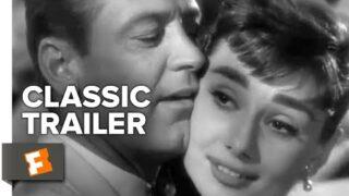 Sabrina (1954) Trailer #1   Movieclips Classic Trailers