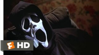Scary Movie (5/12) Movie CLIP – Wazzup! (2000) HD