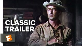 Shane (1953) Trailer #1 | Movieclips Classic Trailers