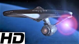Star Trek: The Motion Picture • Main Theme • Jerry Goldsmith