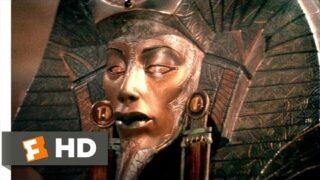 Stargate (7/12) Movie CLIP – Taken Before Ra (1994) HD
