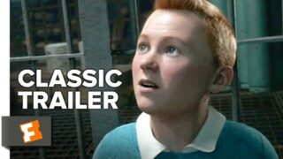 The Adventures of Tintin (2011) Trailer #1 | Movieclips Classic Trailers