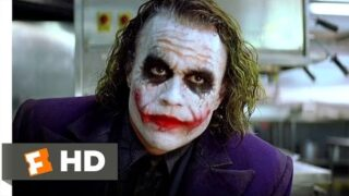 The Dark Knight (1/9) Movie CLIP – Kill the Batman (2008) HD