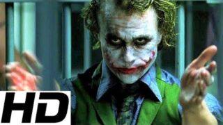 The Dark Knight • Main Theme • Hans Zimmer