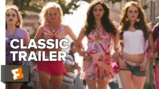 The House Bunny (2008) Trailer #2 | Movieclips Classic Trailers