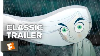 The Secret of Kells (2009) Trailer #1 | Movieclips Classic Trailers
