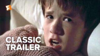 The Sixth Sense (1999) Trailer #1   Movieclips Classic Trailers